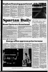 Spartan Daily, February 21, 1974 by San Jose State University, School of Journalism and Mass Communications
