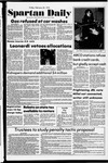 Spartan Daily, February 22, 1974