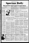 Spartan Daily, February 27, 1974