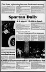 Spartan Daily, March 8, 1974