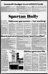 Spartan Daily, March 12, 1974