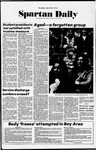 Spartan Daily, March 28, 1974