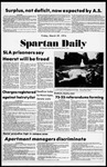 Spartan Daily, March 29, 1974