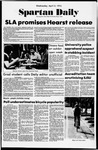 Spartan Daily, April 3, 1974