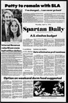Spartan Daily, April 4, 1974