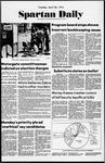 Spartan Daily, April 30, 1974