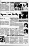 Spartan Daily, May 1, 1974