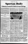 Spartan Daily, May 2, 1974