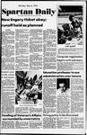 Spartan Daily, May 6, 1974