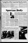 Spartan Daily, May 20, 1974