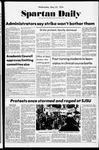 Spartan Daily, May 22, 1974