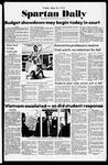 Spartan Daily, May 24, 1974