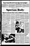 Spartan Daily, May 29, 1974