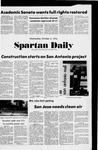 Spartan Daily, October 2, 1974