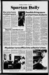 Spartan Daily, October 15, 1974