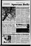 Spartan Daily, October 30, 1974 by San Jose State University, School of Journalism and Mass Communications