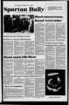 Spartan Daily, October 31, 1974 by San Jose State University, School of Journalism and Mass Communications