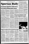 Spartan Daily, December 5, 1974 by San Jose State University, School of Journalism and Mass Communications