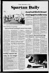Spartan Daily, December 6, 1974