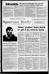 Spartan Daily, December 11, 1974 by San Jose State University, School of Journalism and Mass Communications