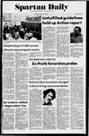 Spartan Daily, January 28, 1975