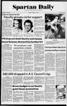 Spartan Daily, February 4, 1975