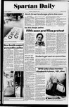 Spartan Daily, February 6, 1975 by San Jose State University, School of Journalism and Mass Communications