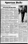 Spartan Daily, February 12, 1975 by San Jose State University, School of Journalism and Mass Communications