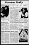 Spartan Daily, February 14, 1975