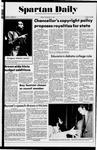Spartan Daily, February 21, 1975