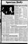 Spartan Daily, February 25, 1975