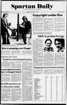 Spartan Daily, February 26, 1975