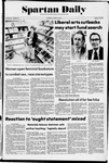 Spartan Daily, March 6, 1975