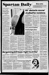 Spartan Daily, April 17, 1975