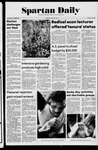 Spartan Daily, April 22, 1975