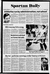 Spartan Daily, May 1, 1975