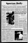 Spartan Daily, May 2, 1975