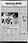 Spartan Daily, May 13, 1975