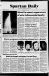 Spartan Daily, May 14, 1975