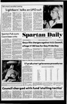 Spartan Daily, October 10, 1975 by San Jose State University, School of Journalism and Mass Communications