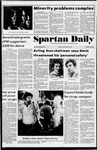 Spartan Daily, October 24, 1975 by San Jose State University, School of Journalism and Mass Communications