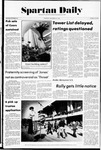 Spartan Daily, November 13, 1975 by San Jose State University, School of Journalism and Mass Communications