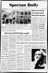 Spartan Daily, November 14, 1975 by San Jose State University, School of Journalism and Mass Communications