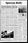 Spartan Daily, January 28, 1976