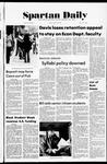 Spartan Daily, January 30, 1976