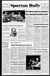 Spartan Daily, February 3, 1976 by San Jose State University, School of Journalism and Mass Communications