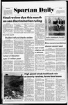 Spartan Daily, February 4, 1976 by San Jose State University, School of Journalism and Mass Communications