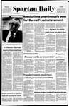 Spartan Daily, February 10, 1976 by San Jose State University, School of Journalism and Mass Communications