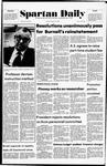 Spartan Daily, February 10, 1976