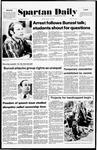 Spartan Daily, February 12, 1976